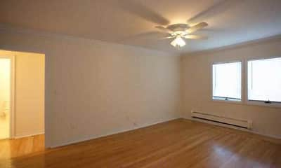 Living Room, Fairfield Towne Centre at Hewlett, 2