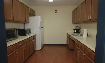 Kitchen, MeadowView At Clifton Park Apartments, 0