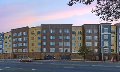 Building, 24 Jones, 2