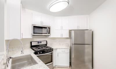 Kitchen, Indie Glendale Collection, 0