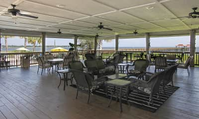Patio / Deck, Grandview Pointe Apartment Homes, 1