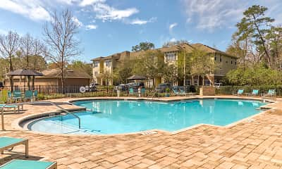 Pool, Cypress Pointe, 0