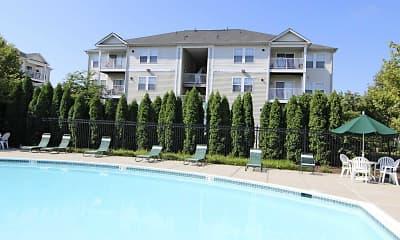 Pool, Ashburn Meadows, 0
