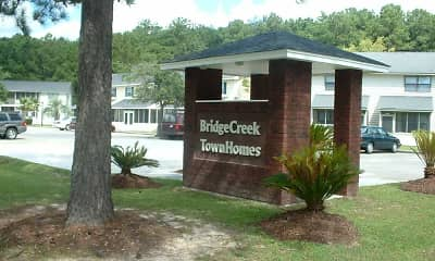 Building, Bridgecreek Townhomes, 0