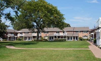 Building, Fairfield Saxon Arms, 0