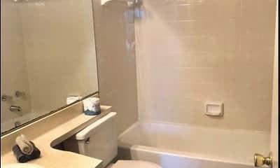 Bathroom, Arbors Of Montgomery, 1