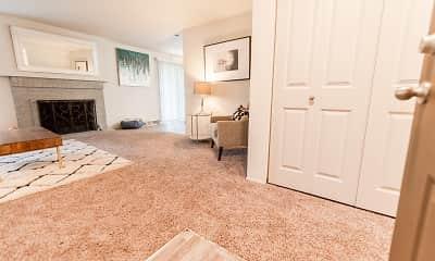 Living Room, Sienna Park, 1