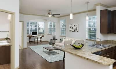 Living Room, Camden LaVina, 0