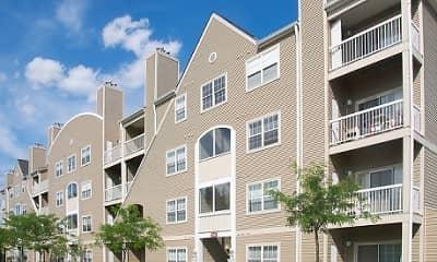 Building, StoneHaven Apartment Homes, 0