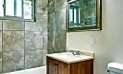 Bathroom, Puerta Villa West, 2