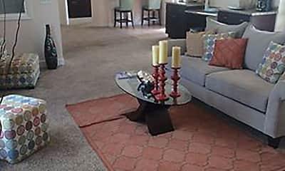 Living Room, Mountain Vista, 1