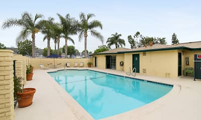 Pool, Ocean Air, 0