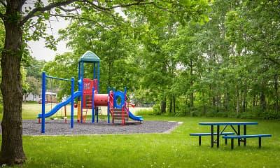 Playground, Legacy Pointe, 1