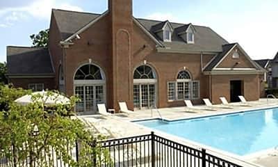 Pool, Legends Rosewood Village, 1