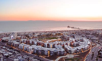 The Residences at Pacific City, 0