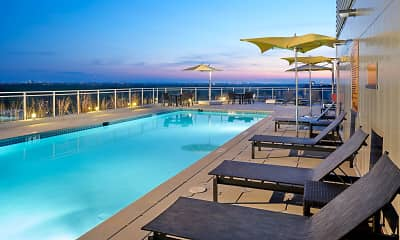 Pool, Eleven55 Ripley, 0