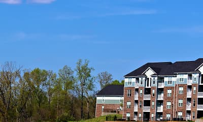 South Fork Village Apartments, 2