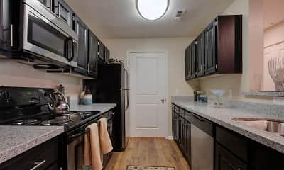 Kitchen, 150 Summit, 0