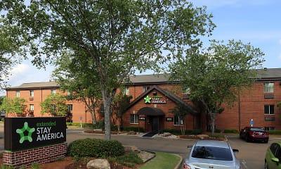 Building, Furnished Studio - Jackson - Ridgeland, 0