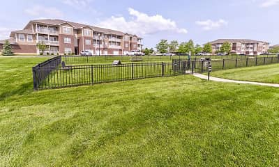 Building, Westhaven Luxury Apartments of Zionsville, 2