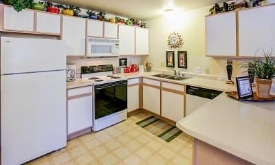 Kitchen, Silver Lake, 0