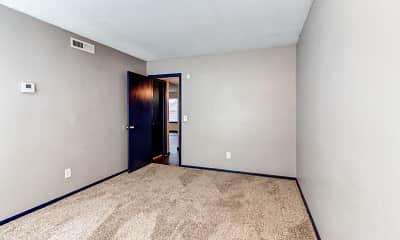 Living Room, Norman Creek, 2