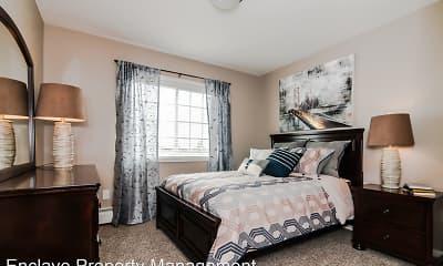 Bedroom, Silver Waters, 0