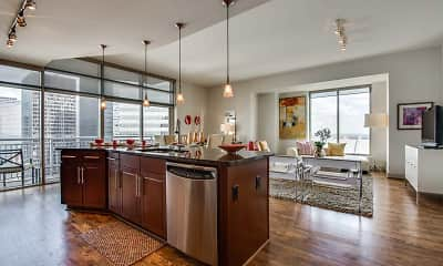 Kitchen, 77002 Luxury Properties, 0
