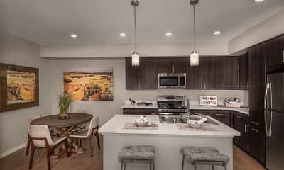 Kitchen, Latitude 39, 1