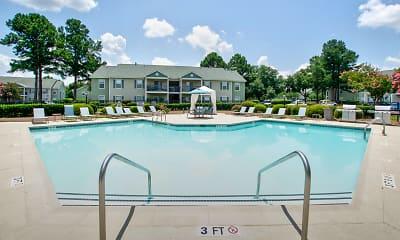 Pool, Viera Aiken Apartments, 0