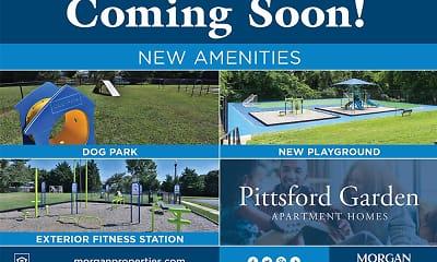 Pittsford Gardens, 2