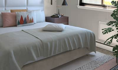 Bedroom, Audubon Living, 2