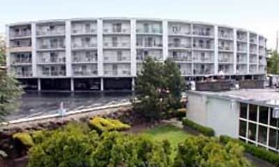 Building, Sky Harbour Terrace, 0
