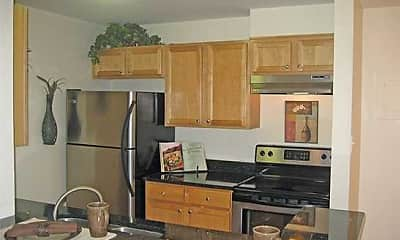 Kitchen, Sanctuary at Heather Ridge, 1
