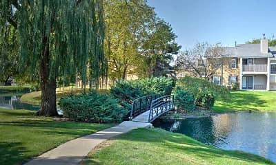 Brookdale on the Park, 1
