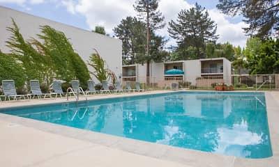 Pool, Diablo Pointe Apartment Homes, 1