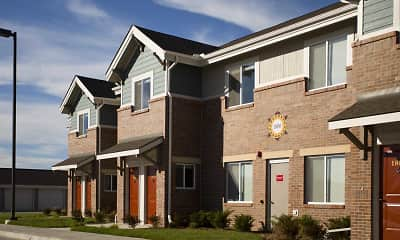 SunSTONE Apartment Homes at Fox Ridge, 2
