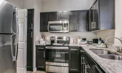 Kitchen, The Gael, 2