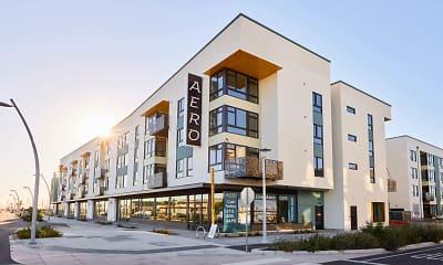 Aero Apartments, 0