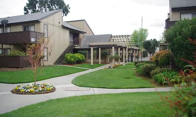 Blossom Oaks Apartments, 1
