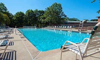 Pool, Cedar Arms, 2