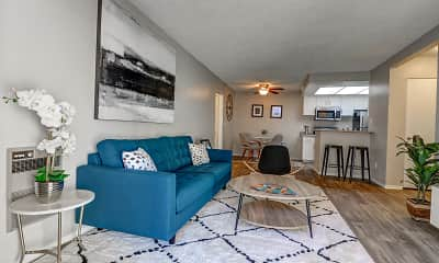 Living Room, Grand Terrace, 0