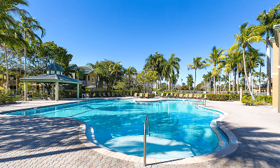 Pool, Weston Place, 0