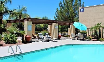 Pool, Solano Springs, 0