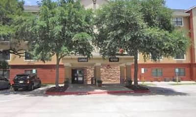 Building, Furnished Studio - Austin - Northwest/Arboretum, 1