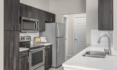 Kitchen, Camden Creekstone, 1