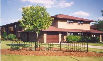 Building, Applegate Estates, 2