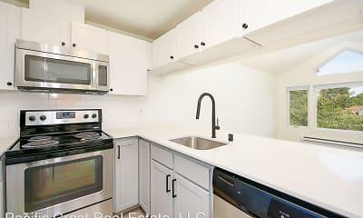 Kitchen, NorthLink Apartments, 0