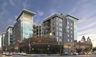 Building, The Camden, 0