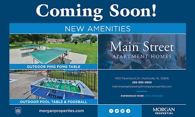 Main Street Apartments, 0